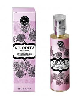 Perfume Afrodisiaco Mujer Afrodita De Trufa