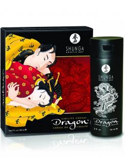 Shunga Dragón