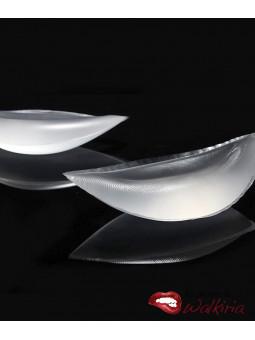 Cottelli Collection Accessoires Silikon-Einlagen
