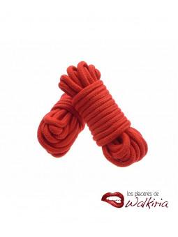 1 Cuerda de Seda